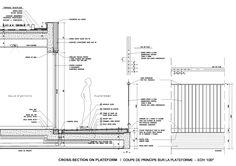 Galería de Escuela Sonia Delaunay / ADEN architectes - 26
