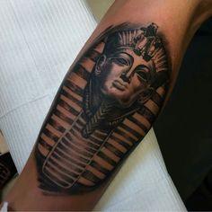 Sarcophagus - Andy Morrissey @andymorrissey1990 - 714 Columbia Ave Lancaster PA #tattoo #tattooartist #tattwho #ink #inked #inkedup #inklife #inkedlife #inklifestyle #inkedlifestyle #tattoos #tattooart #artist #tattoosnob #tatuador #tatted #tattedup #blackandgrey #sarcophagus #egyptian #mummy #realism #realistic #roman #greek #lancaster #pa #pennsylvania