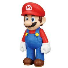 Super Mario Bros 3D Jigsaw Puzzle