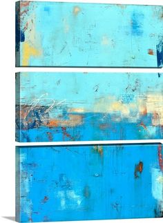 Old Havana Wall Art, Canvas Prints, Framed Prints, Wall Peels Blue Art Decor, Blue Bathroom Decor, Morning Sky, Framed Prints, Canvas Prints, Blue Tones, Blue Abstract, Blue Walls, Havana