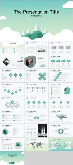 Blue Company Presentation Report PowerPoint template on Behance #powerpoint #templates #presentation #animation #backgrounds #pptwork.com #annual #report #business #company #design #creative #slide #infographic #chart #themes #ppt #pptx #slideshow