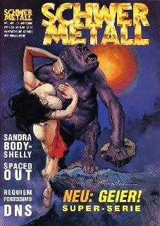 DCB: Schwermetall #145