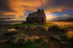 Golden Classics, South Island, New Zealand by Patrick Marson Ong on 500px