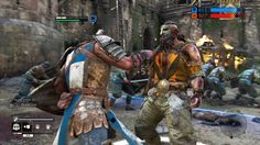 For Honor #forhonor #xbox #ps4 #pc