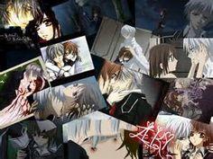Vampire Knight Zero and Yuki Kissing - Bing images
