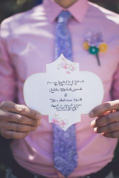 Moroccan inspired wedding invitations // Planning, Design, & Florals: Morgan Gallo Events / Photographer: Memories N More Photography // see more: http://theeverylastdetail.com/2013/09/17/moroccan-jewel-toned-wedding-inspiration