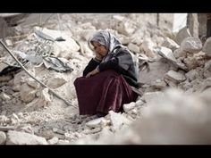 Requiem por una Ciudad. Alepo (Siria)