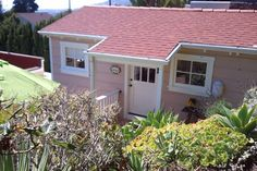 Charming Cottage- walk to beach! - vacation rental in Laguna Beach, California. View more: #LagunaBeachCaliforniaVacationRentals