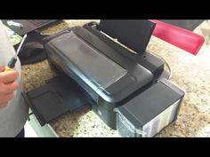 (652) Solucion a los Cartuchos tapados EPSON L310 (No pagues, hazlo tu mismo) - YouTube Tapas, Epson, Youtube, Tips, Youtubers, Youtube Movies