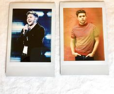 Excited to share the latest addition to my #etsy shop: Niall Horan Polaroids Instax Sets