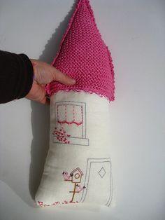 pillow/cushion  house #021 | Flickr - Photo Sharing!