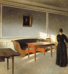 Peter Vilhelm Ilsted (1861-1933)