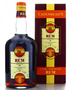 Aged Rum, Pot Still, Beer Label, Distillery, Whisky, Vodka Bottle, Alcohol, Spirit, Drinks