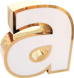 Channel Letter Profile 2