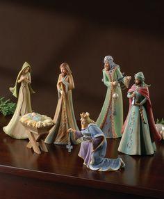 Nativity BEAUTIFUL !