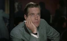 El cine sin gafas: George Peppard (1928-1994) quotes