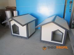 #theoprofil #theoprofilpets #petkennels #doghouses #dogkennels Pet Kennels, Dog Houses, Dogs, Pet Dogs, Dog Kennels, Doggies