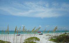 Escape to Anna Maria Island, Florida