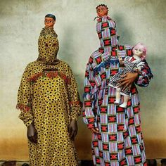 West Africa Folklore