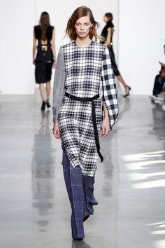 Calvin Klein Collection ready-to-wear autumn/winter '16/'17 - Vogue Australia