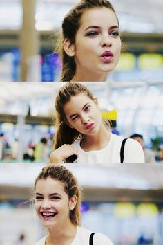 Barbara Palvin | @celebritiies