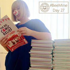 BeeMine_Day27