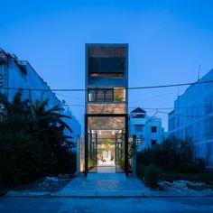 Nhà Của Tiến,© Quang Dam