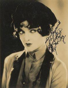 Myrna Loy, 1930′s