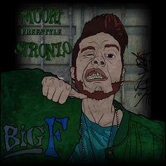 BiG F - Muori Stronzo Freestyle