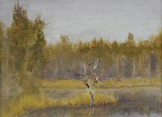 Birch Tree — Rob Tijink