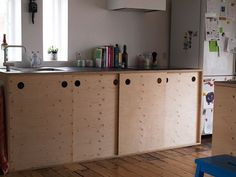 Kitchen by Ungt Blod - After