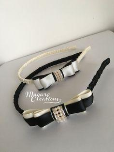 Bow headbandheadbandhair accessorygirl hair accessorygirl