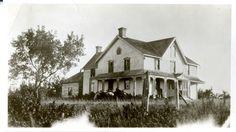 "House of Xavier Letendre, alias ""Batoche"" | saskhistoryonline.ca"