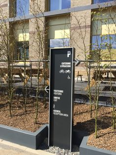 Monument Signage, Park Signage, Directional Signage, Office Signage, Wayfinding Signs, Outdoor Signage, Environmental Architecture, Environmental Graphic Design, Environmental Graphics