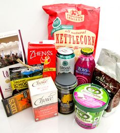 Thank you for supporting Fair Trade by voting for Paul Rice! We want to reward you for telling your friends to vote for Paul by giving you the opportunity to win this great Fair Trade Certified prize pack.     Enter to win here: http://fairtradeusa.org/blog/vote-paul-rice-entrepreneur-year
