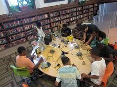 7 Things You Should Know About Makerspaces | EDUCAUSE.edu | Into the Driver's Seat | Scoop.it