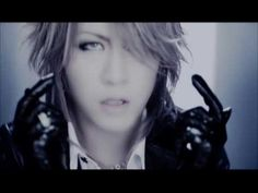 the GazettE The Invisible Wall full PV (HQ) - YouTube