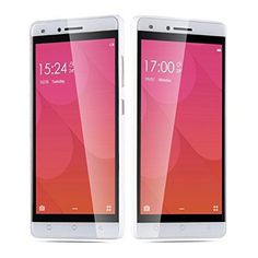 "ZHYIHONG 5.0"" Unlocked Cell Phones Android 5.1 Dual Sim GSM Quad Core White"
