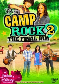 Camp Rock 2: Final Jam (2010)   Yeah Yeah Yeah