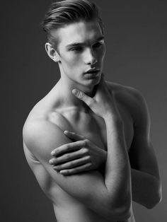 Tommy Marr at Soul Artists by Karl Simone - Test Shoot, March 2015