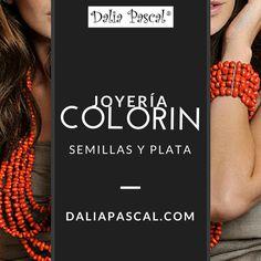 Conoces nuestra joyería de Colorines? Un must!