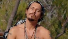 Johnny Depp To Star In Jesco White Movie