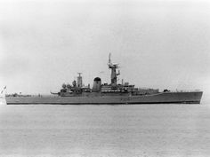 HMS Ajax (F114) was a Leander-class frigate of the British Royal Navy.