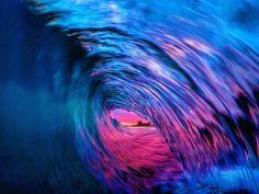 Purple haze   #Oceanart #gopro #knektusa by j_magichawaii