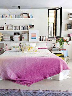 Cabeceros con un plus: camas que guardan secretos #habitissimo #cabeceros #cama