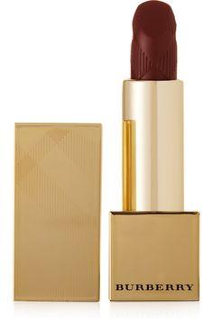 Burberry Beauty Lip Mist - 214 Oxblood #lipstick #makeup #beauty