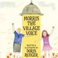 The Stuff Of Success: Book Review: Morris The Village Voice by Doris Rueger