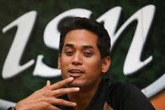 Chong Wei makan pil 'terlarang',  isteri VIP tak sengaja, kata Khairy - http://malaysianreview.com/120563/chong-wei-makan-pil-terlarang-isteri-vip-tak-sengaja-kata-khairy/