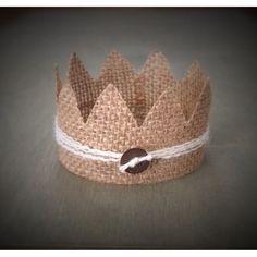 Crown / Newborn / Toddler / Baby Boy / Toddler by PetiteBoutiqueNJ