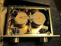 Fidelity Research FRT-4 Step-Up Transformer